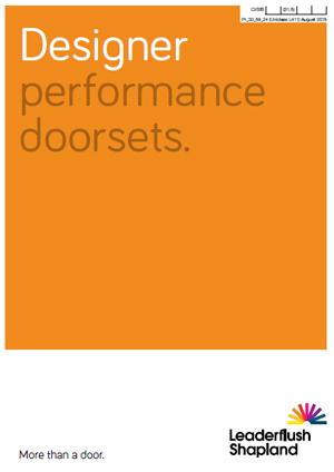 Designer Doorsets