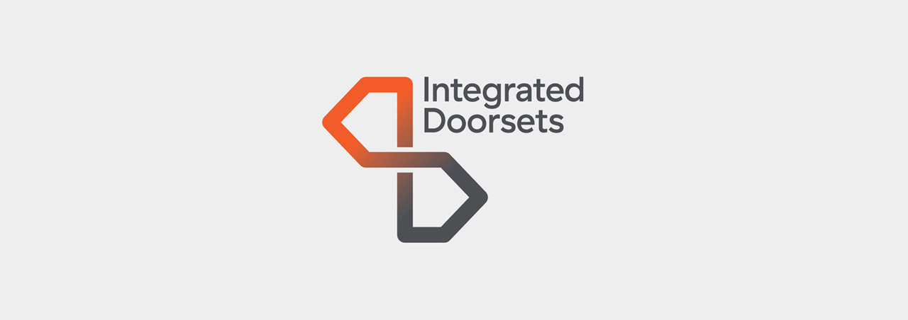 Integrated Doorsets Logo