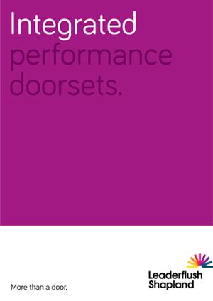 Integrated Doorsets