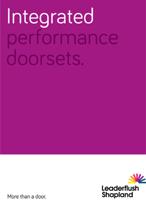 Integrated Doorsets
