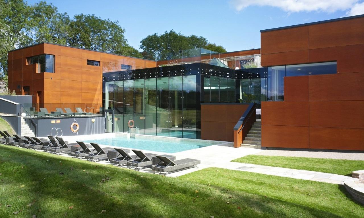 Ockendon Manor