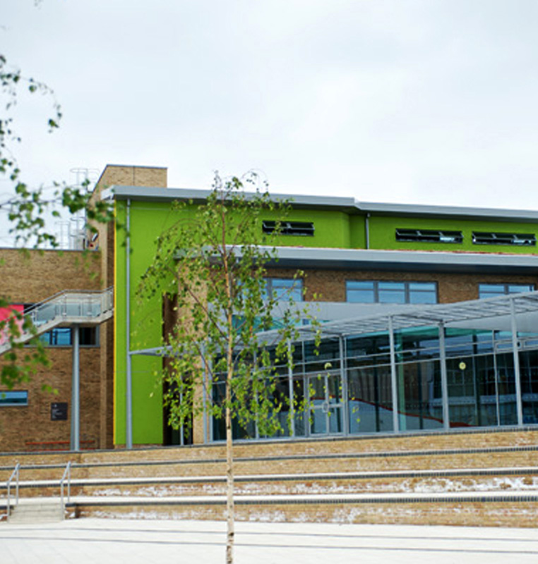 Francis Coombe Academy