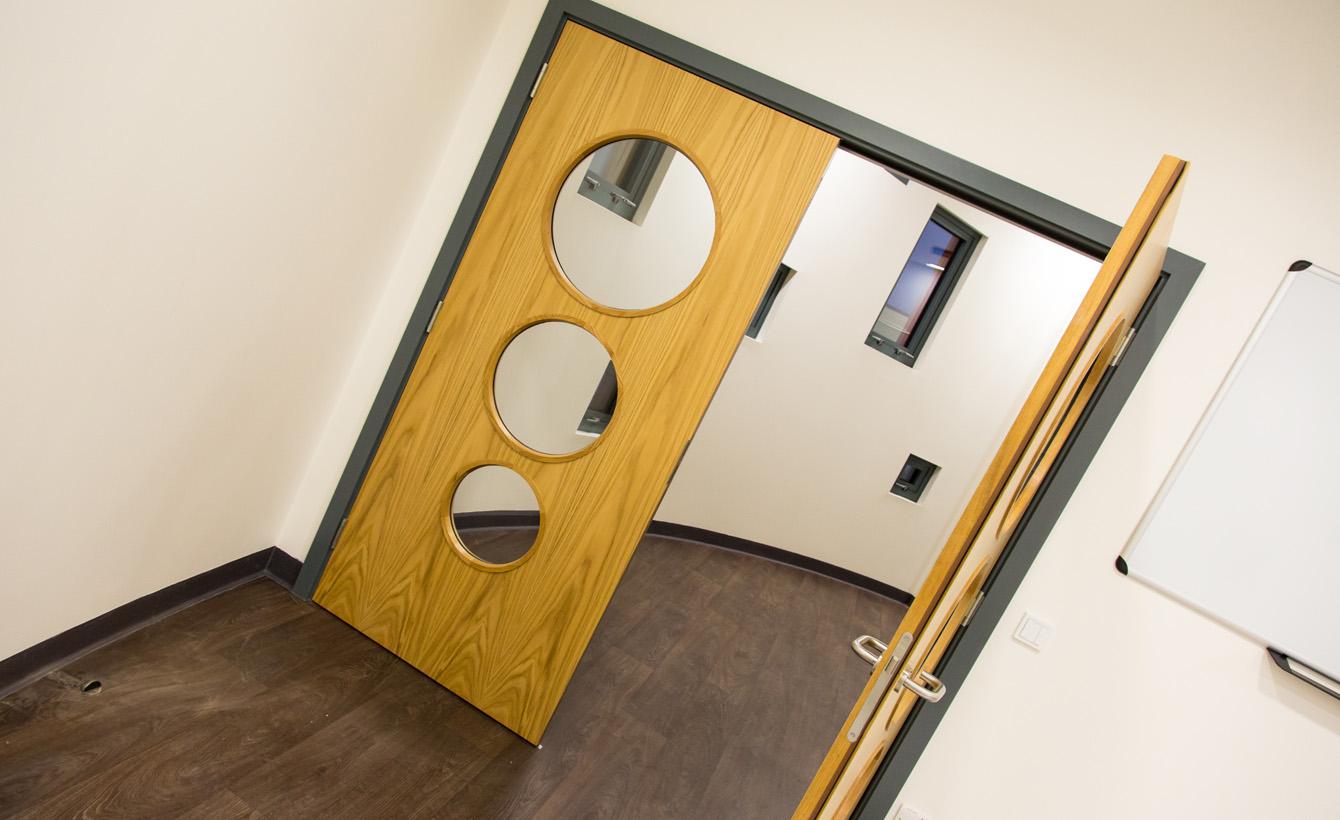 Health Doorsets | Healthcare doorsets | Doorset Solutions