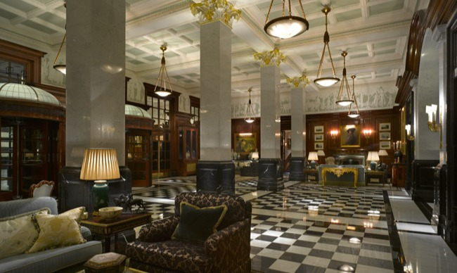The Savoy Hotel2