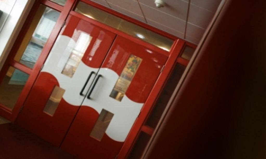 Charnwood Leisure Centre