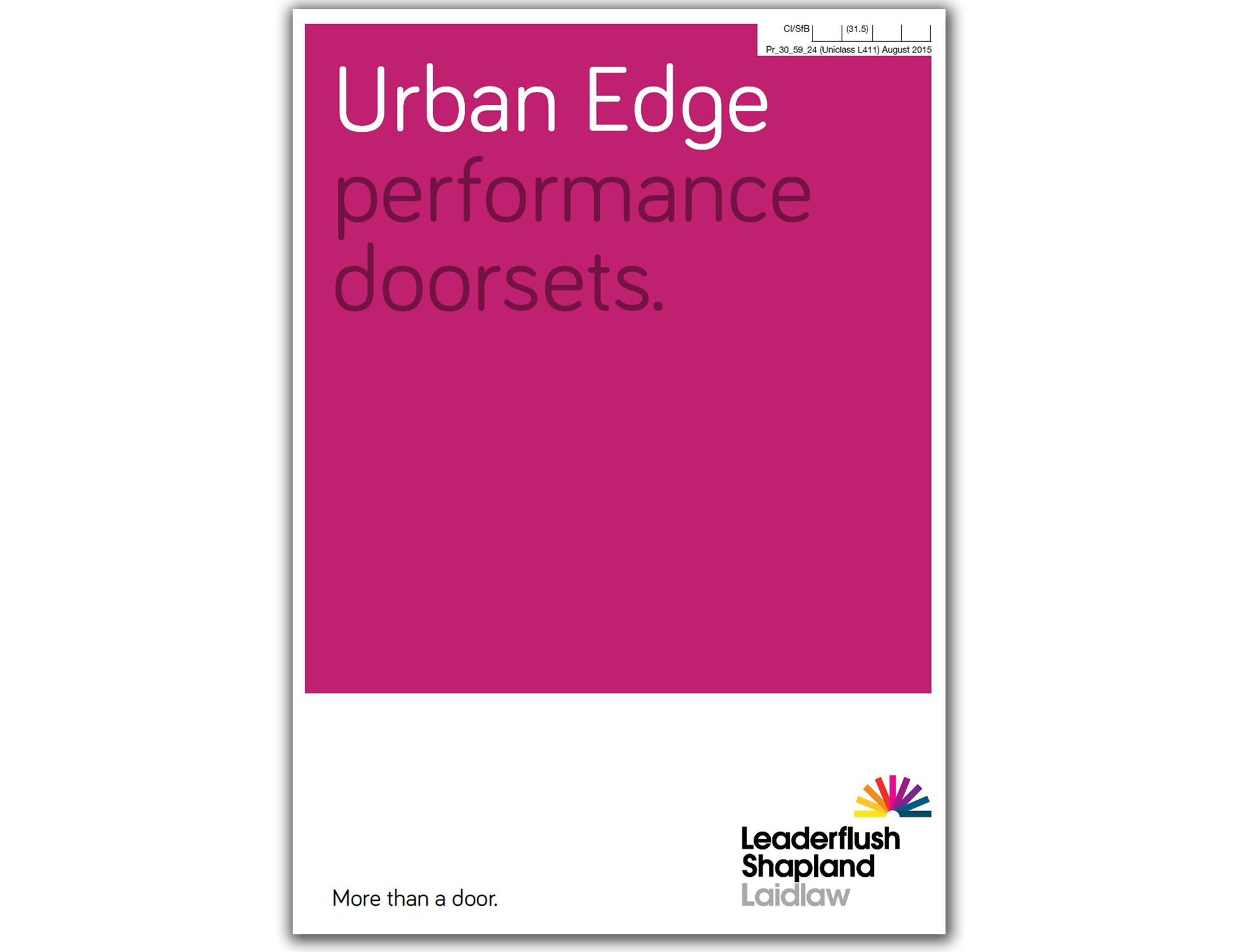 Urban Edge